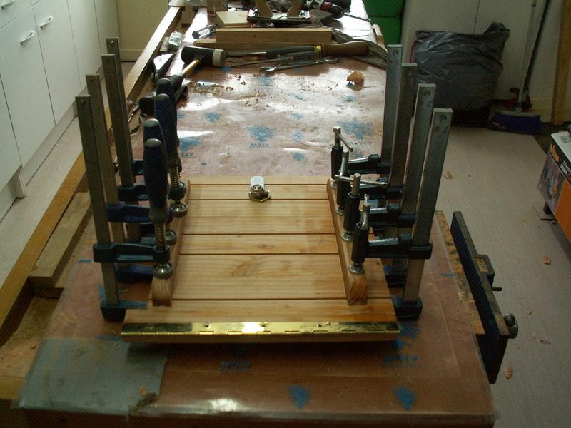The Badger Workbench (ou l'etabli du blaireau) - Page 2 Pict0010