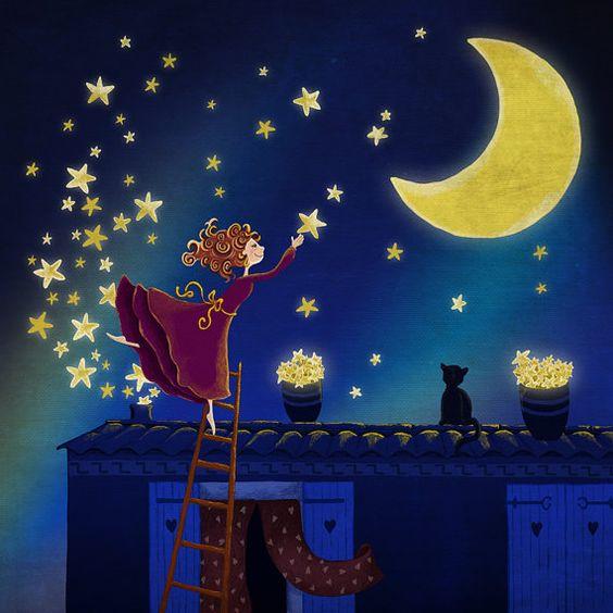 bonzour bonne zournée et bonne nuit notre ti nid za nous - Page 4 4e870610