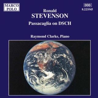 Ronald Stevenson (1928 - ...) 07300910