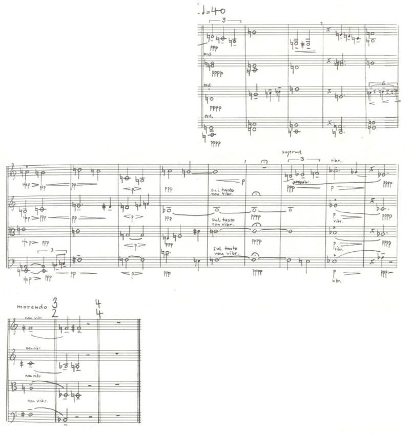 La question musicale du jour (3) - Page 9 Quatuo11