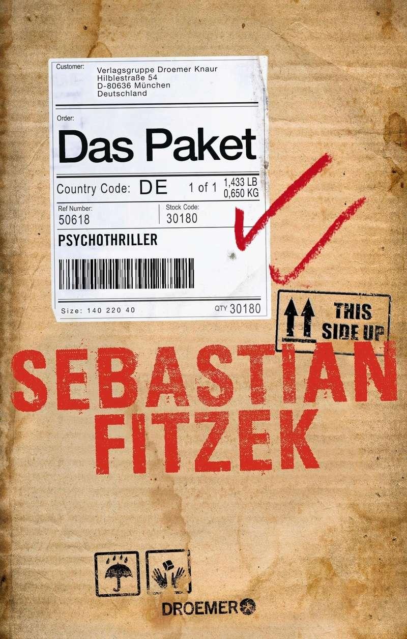 Sebastian Fitzek [Allemagne] 917l6y10