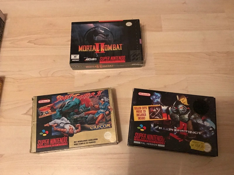 lot jeux super nintendo _57b10