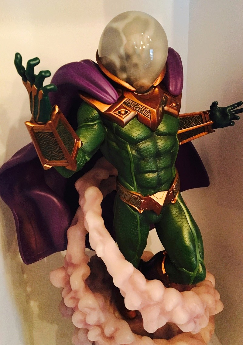Premium Collectibles : Mysterio - Page 5 Image10