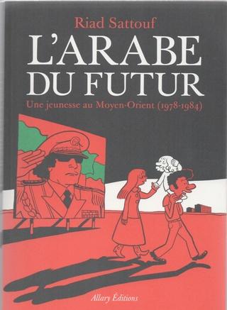 Lisez-vous des bandes dessinées / mangas / comics ? - Page 10 L_arab10
