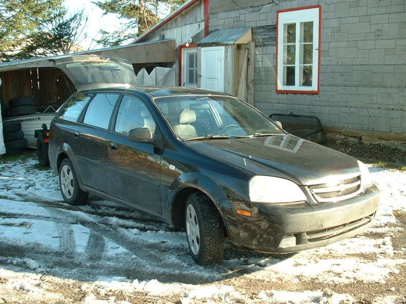 Chevrolet Optra Optra_14