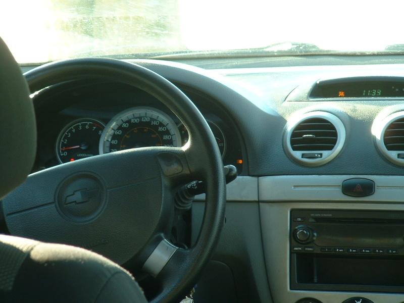 Chevrolet Optra Optra_15