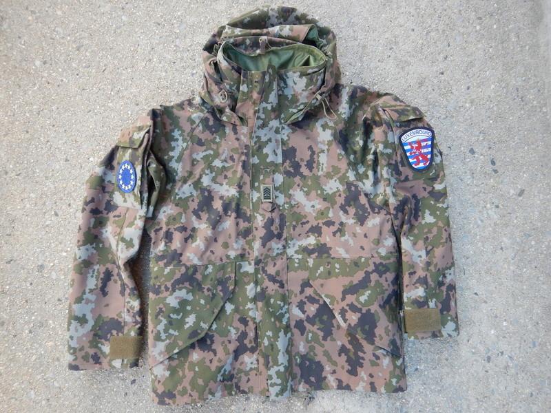 Lux Waldtarndruck gore tex jacket Dscn5257