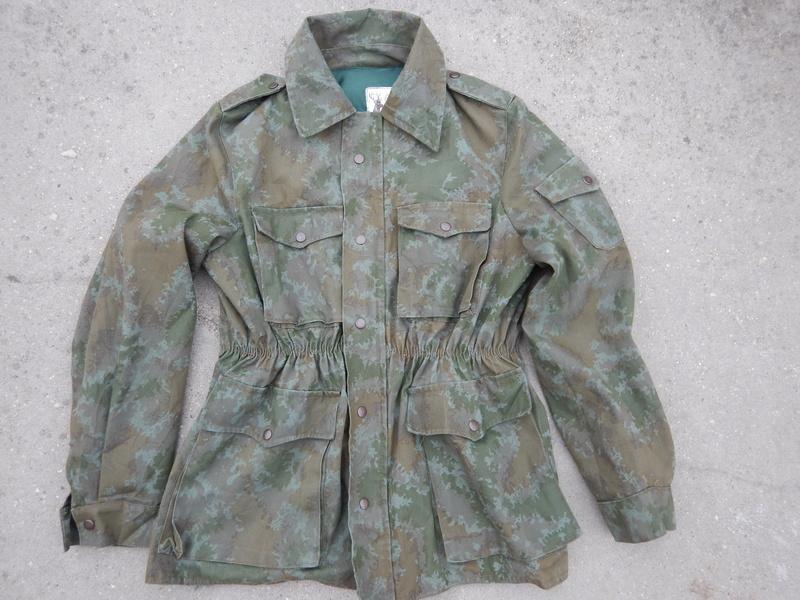 Hunting jacket  Dscn5418