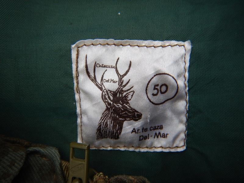 Hunting jacket  Dscn5419