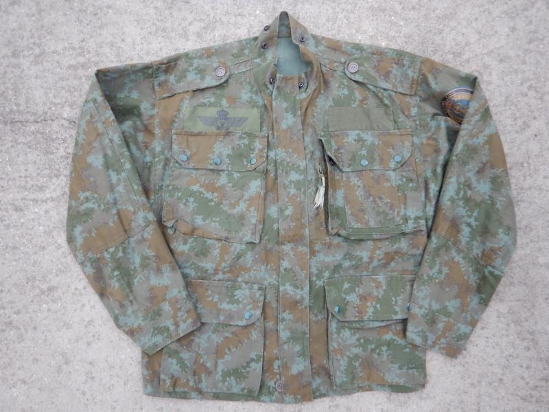 Hunting jacket  Dscn5420
