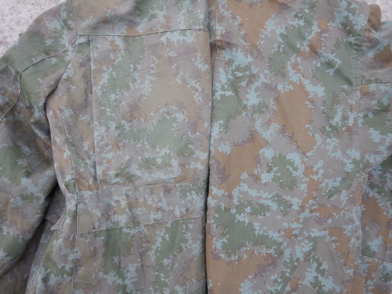 Hunting jacket  Dscn5421