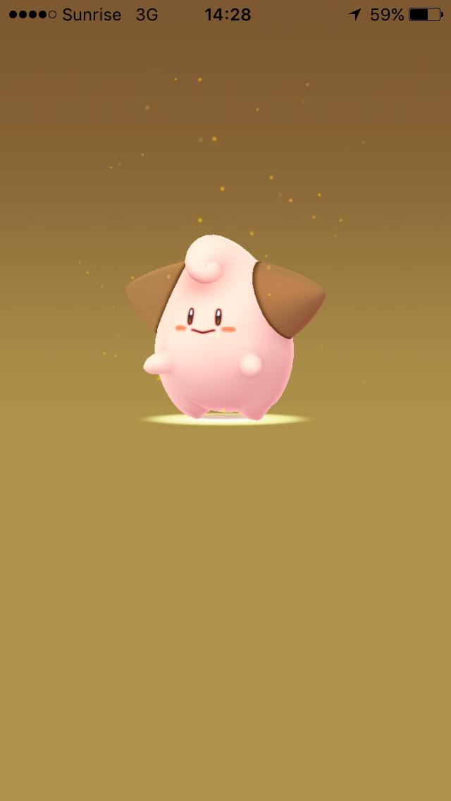 Pokémon Go  Img_6110
