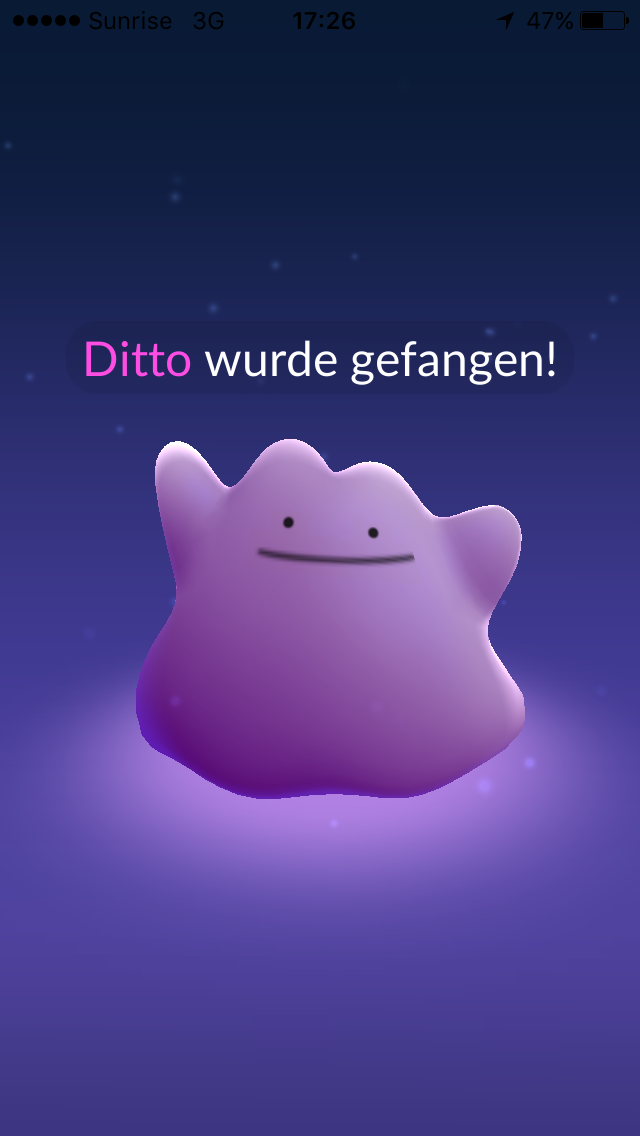 Pokémon Go  Img_6111
