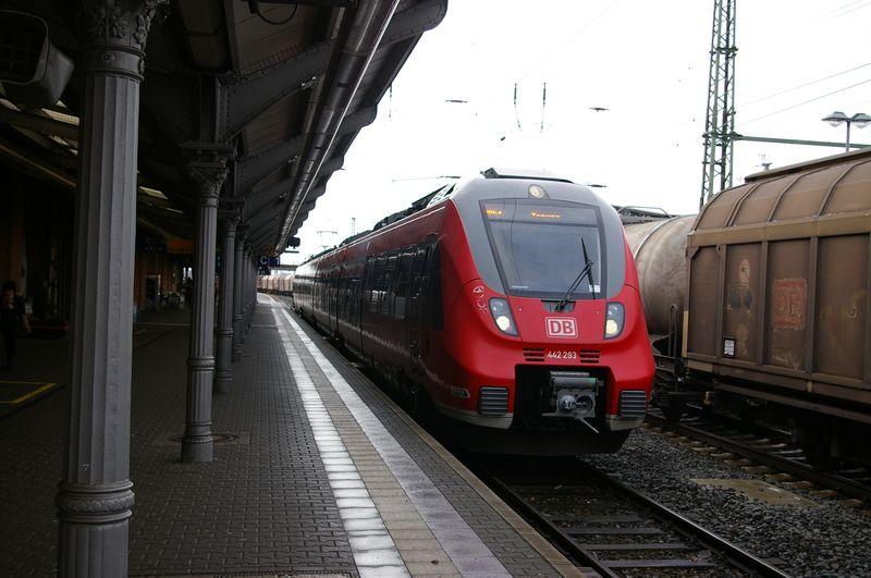 Was die Züge so bewegt ... - Seite 7 442_2910