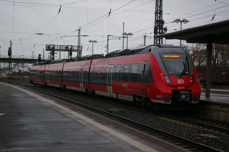Was die Züge so bewegt ... - Seite 7 442_2911