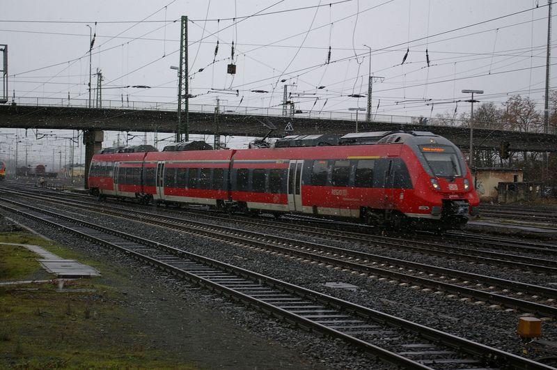 Was die Züge so bewegt ... - Seite 7 442_6010