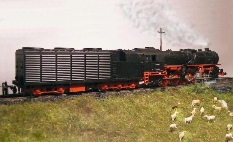 Tender 3'2'T16-Kondens Dscf6555