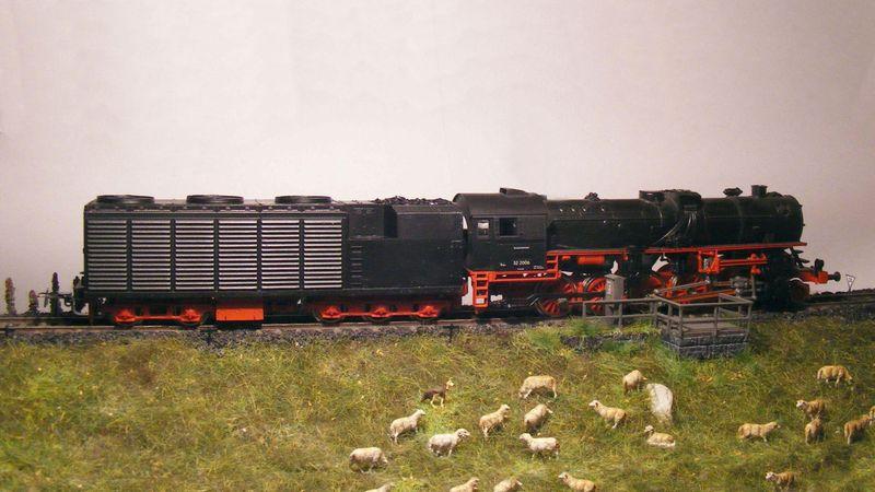 Tender 3'2'T16-Kondens Dscf6557