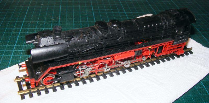 PIKO´s Reko-P10 als 22 143  Dscf6717