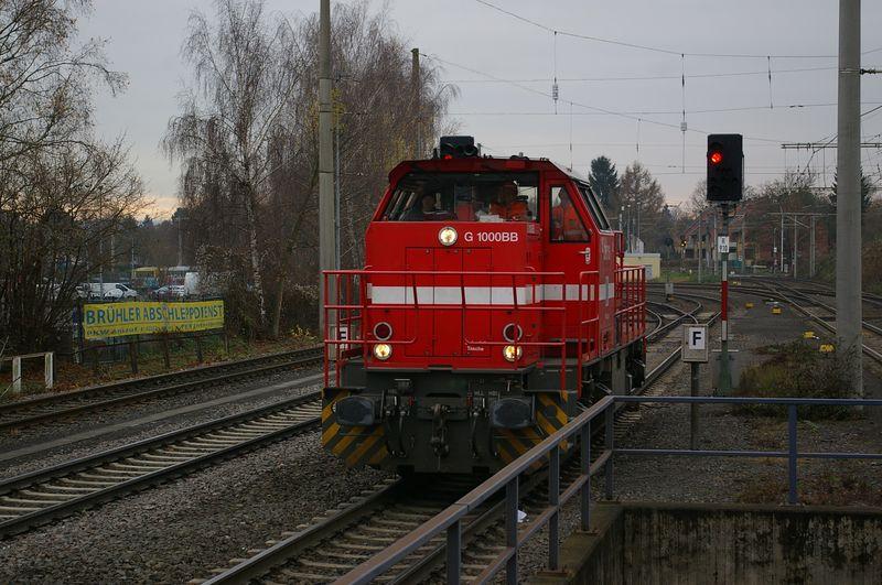 Was die Züge so bewegt ... - Seite 6 Imgp2420