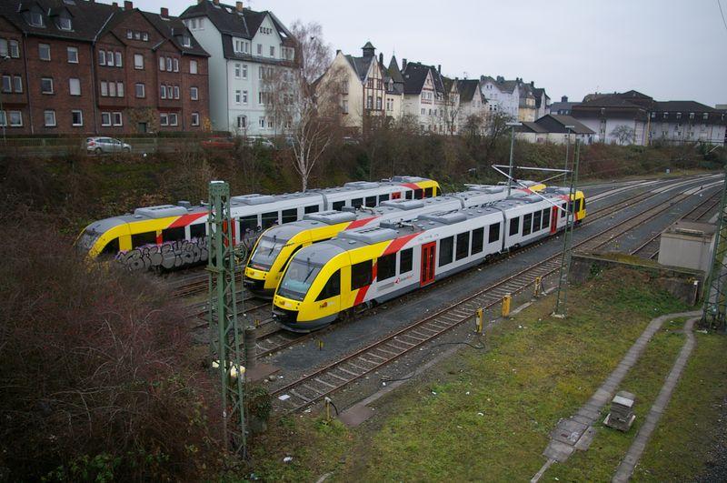 Was die Züge so bewegt ... - Seite 6 Imgp2510