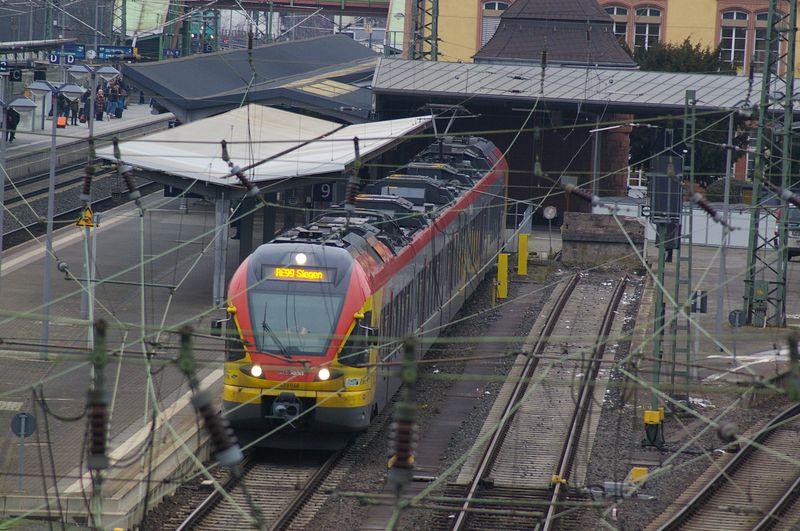 Was die Züge so bewegt ... - Seite 6 Imgp2514