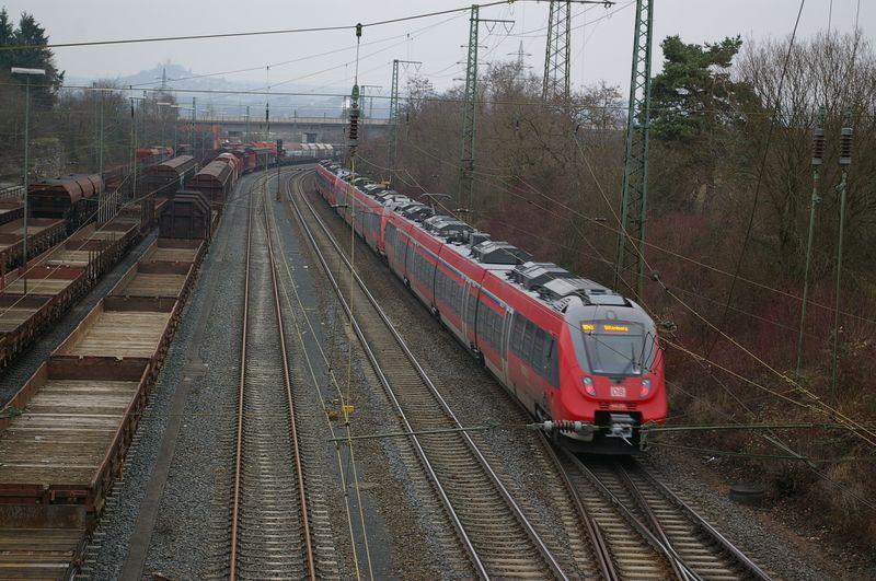 Was die Züge so bewegt ... - Seite 6 Imgp2521