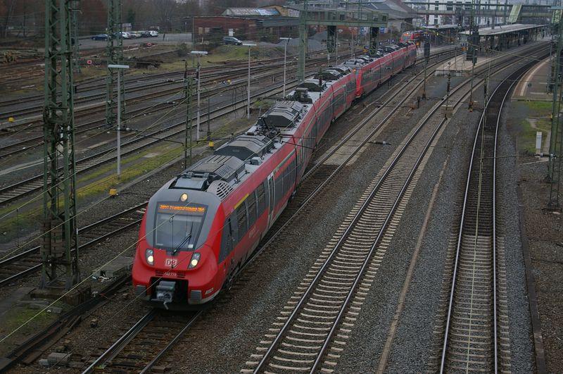 Was die Züge so bewegt ... - Seite 6 Imgp2524