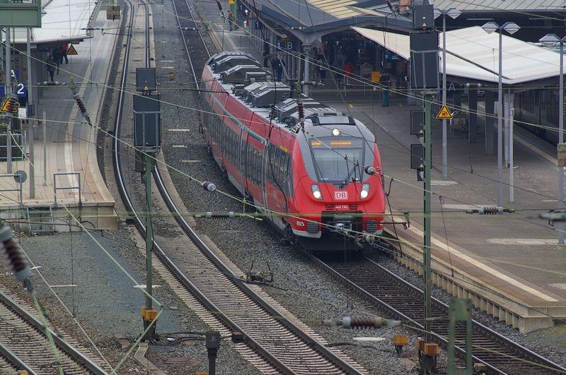 Was die Züge so bewegt ... - Seite 6 Imgp2528