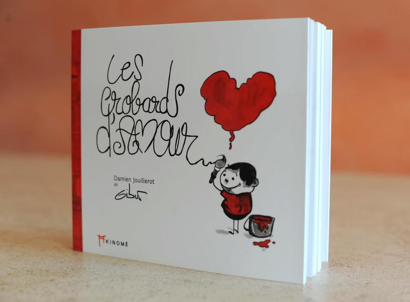JOUILLEROT Damien - Les Crobards d'Amour Crobar10