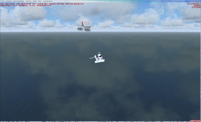 """Assistance à sous-marin """"Objectif réussi"""" 2013-786"""