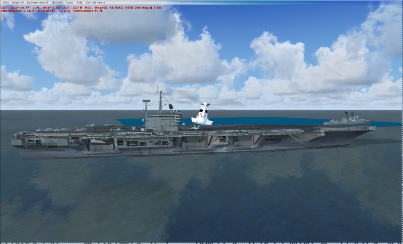 """Assistance à sous-marin """"Objectif réussi"""" 2013-787"""