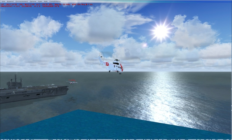 """Assistance à sous-marin """"Objectif réussi"""" 2013-788"""