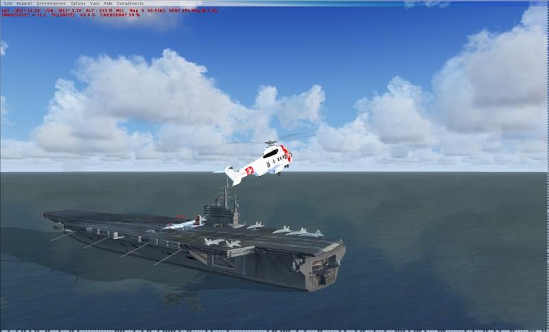 """Assistance à sous-marin """"Objectif réussi"""" 2013-789"""