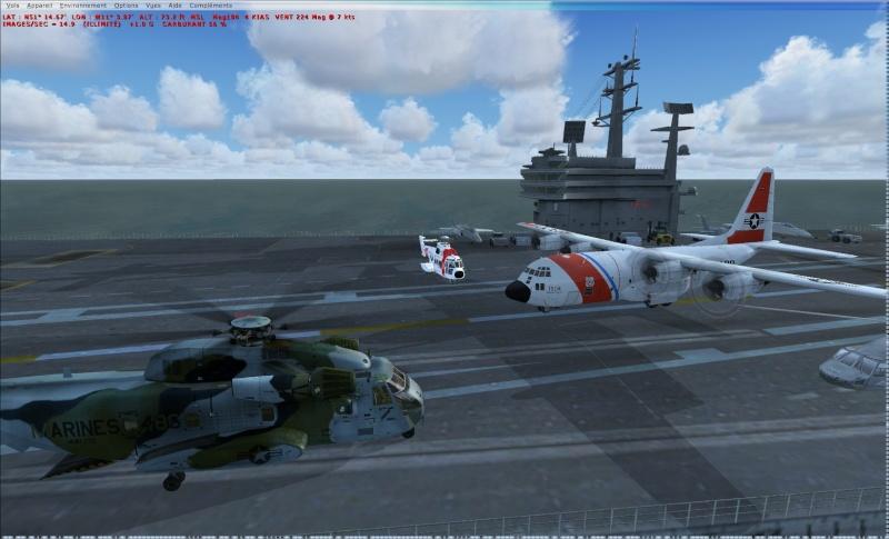 """Assistance à sous-marin """"Objectif réussi"""" 2013-790"""