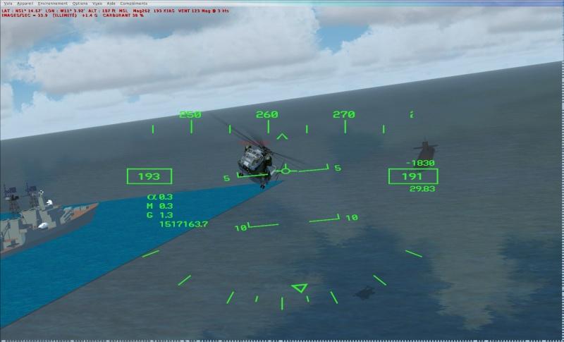 """Assistance à sous-marin """"Objectif réussi"""" 2013-793"""