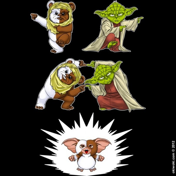 "Another Top 3 Favorite: ""Alien"" Races Ewok-y10"