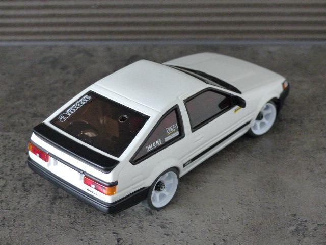 toyota AE86 LEVIN P1090013