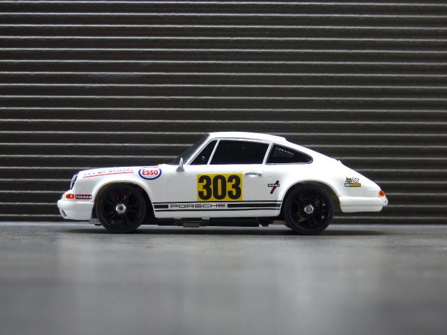 """Porsche 911 R """"tour auto"""" P1090021"""