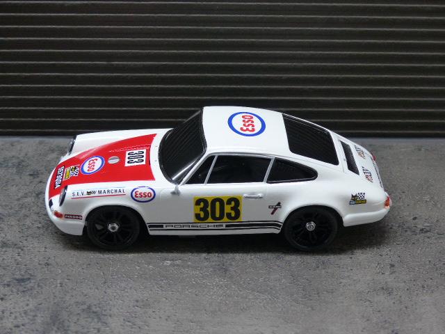 """Porsche 911 R """"tour auto"""" P1090023"""
