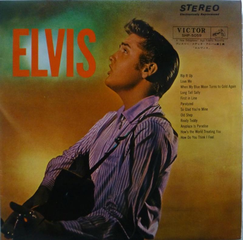 ELVIS Elvis_32