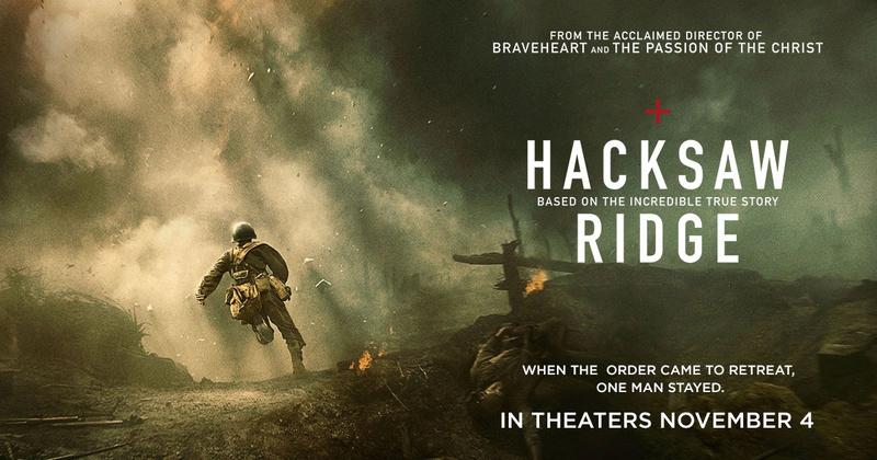 Hacksaw Ridge (2016) Share-10