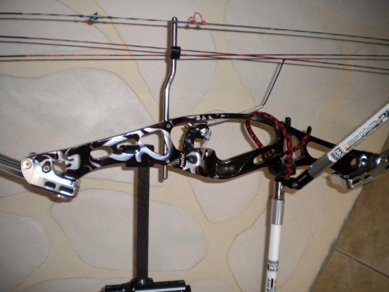 Poignée Protec et branches Ultratec XT3000 Dscn4511