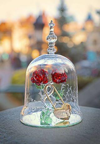 [Nouveau] Les cadenas d'amour à Disneyland Paris (dès le 14 février 2017) 16508810