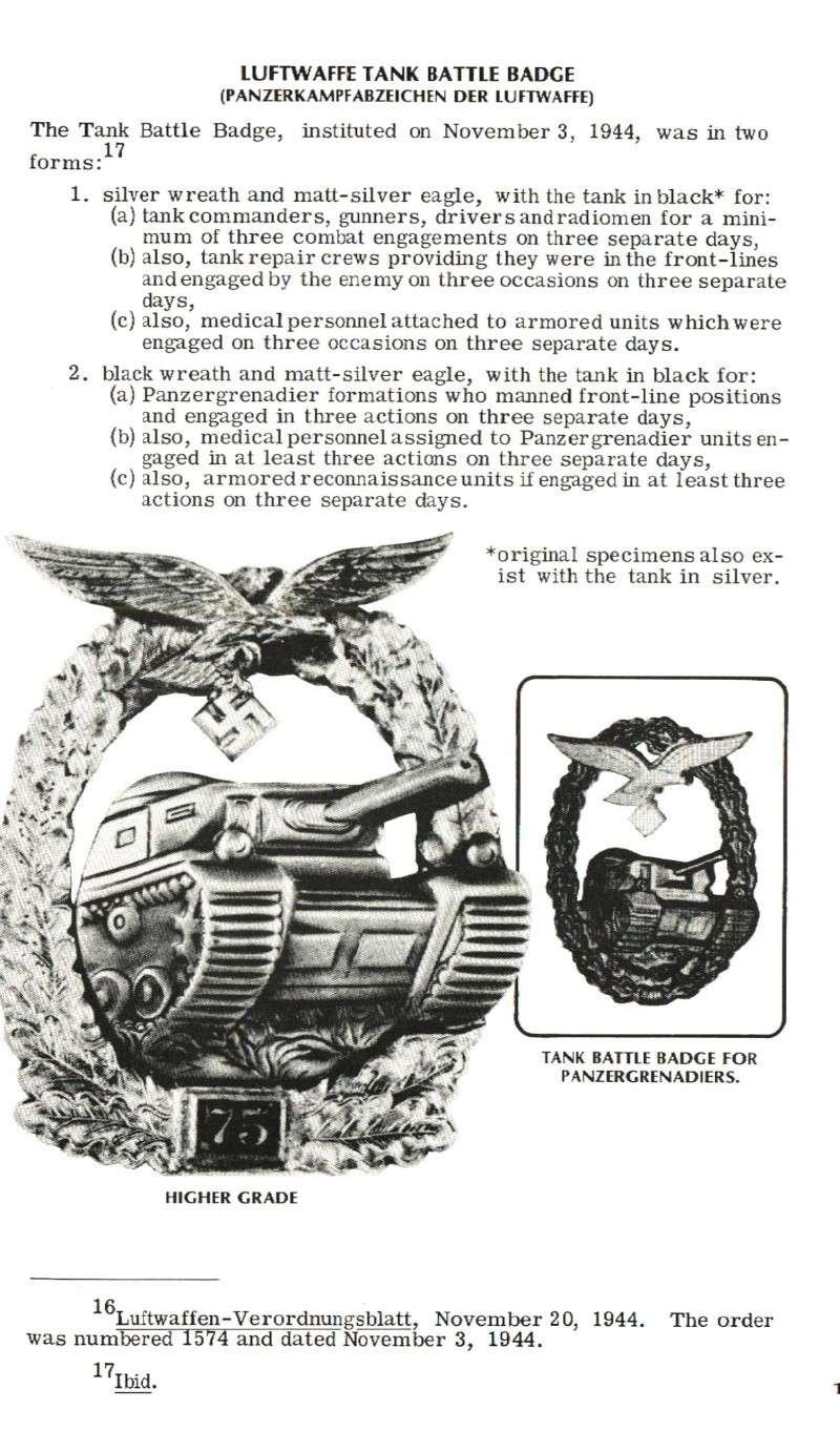 Vos décorations militaires, politiques, civiles allemandes de la ww2 - Page 7 Livre-10