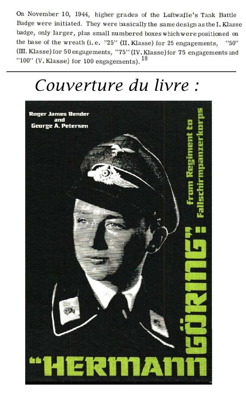 Vos décorations militaires, politiques, civiles allemandes de la ww2 - Page 7 Livre-11