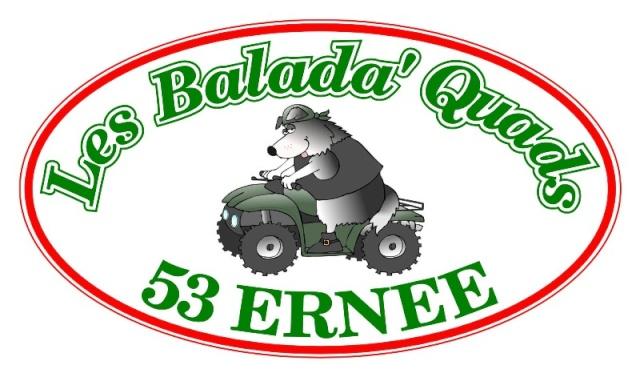 Les Balada'Quads
