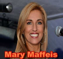 MARY MAFFEIS 12115410