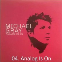MICHAEL GRAY Cattur17