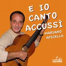 MARIANO APICELLA Cover110